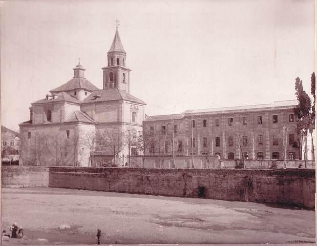 Escolapios Granada Genil 1910_01
