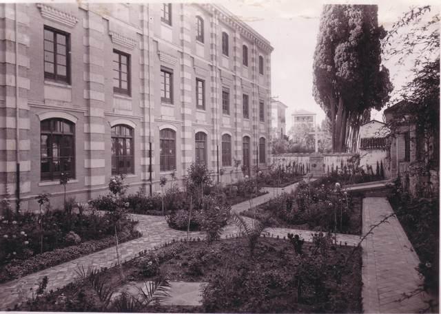 Escolapios Granada Genil 1940_03