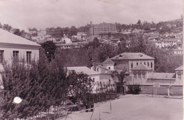 Escolapios Granada Genil 1940_04