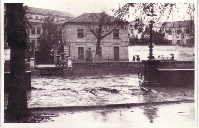 Escolapios Granada Genil 1950_02