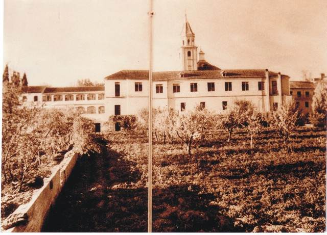 Escolapios Granada Genil 1955_01