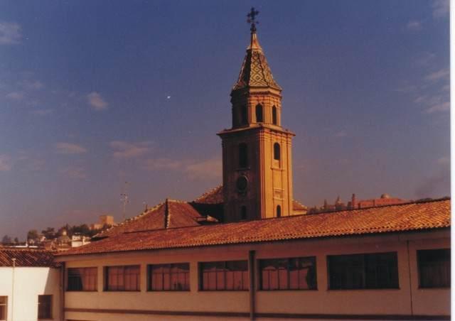 Escolapios Granada Genil 1991_02