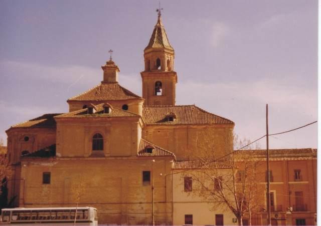 Escolapios Granada Genil 1991_03