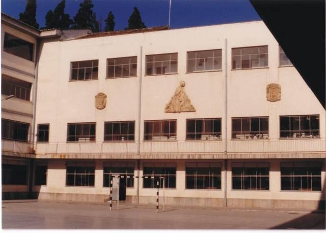 Escolapios Granada Genil 1991_06