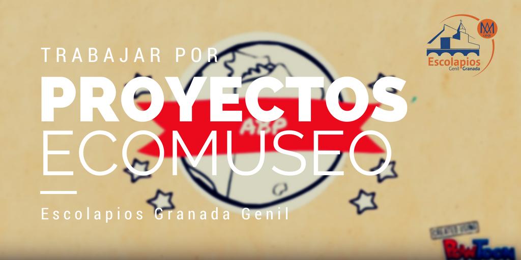 Trabajar por proyectos en Primaria – Ecomuseo