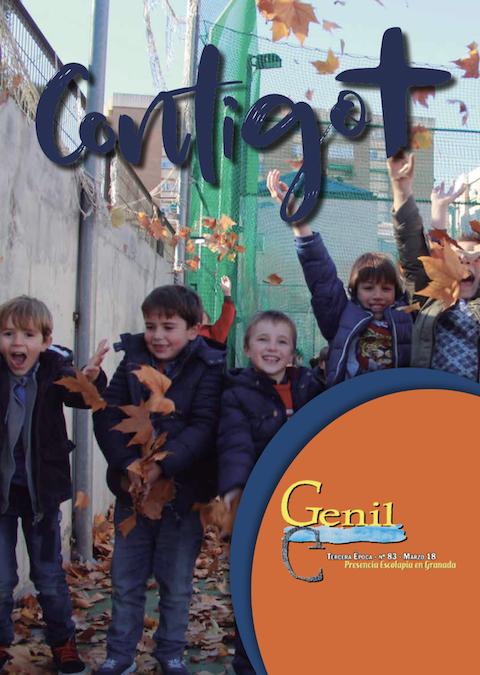 Revista Genil 83 – marzo 2018