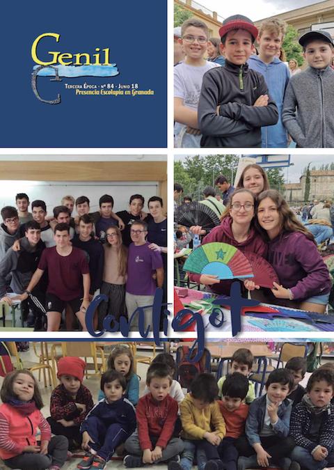Revista Genil 84 – junio 2018